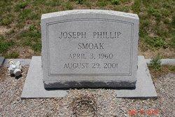 Joseph Phillip Smoak