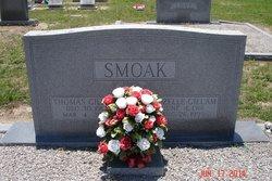 Thomas Gilbert Smoak