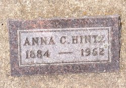 Anna C Hintz