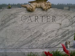 Betty Jo Carter