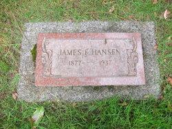 James F. Hansen