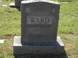 Liddia <I>Scott</I> Ward