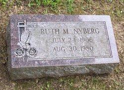 Ruth M. Nyberg