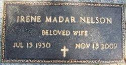 Irene Madar Nelson