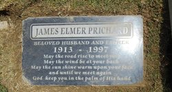 James Elmer Prichard