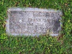 E. Frank Smith