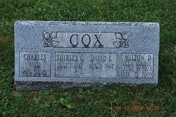David L Cox