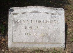 John Victor George