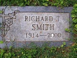Richard T. Smith