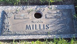 Ethel Alice Millis