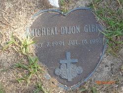 Micheal-Dijon Gibbs