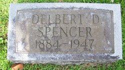 Delbert D Spencer