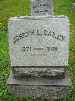 Joseph L Dailey