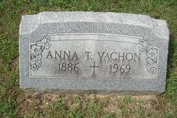 Anna T. Vachon