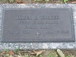 James R. Walker