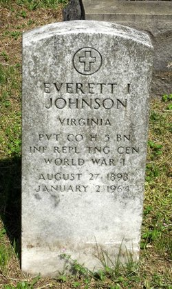 Everett I. Johnson