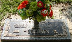 Donald Everett Houston