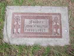 John A. Walton