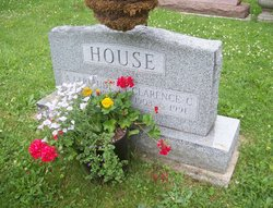 Clarence C. House