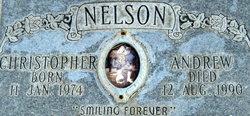 Christopher Andrew Nelson