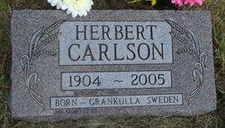 Herbert Carlson