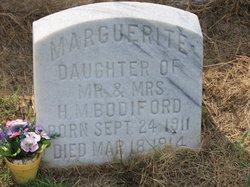 Marguerite Bodiford