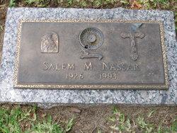 Salem M. Nassar