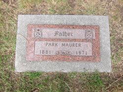 Park Maurer