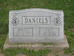 Bonnie J Daniels
