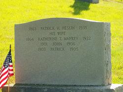 Patrick Heslin