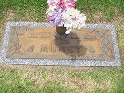 William Harold Muncy, Sr