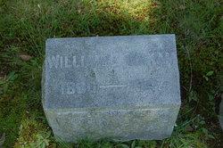 William E Maxam