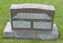 Frances M Terrance