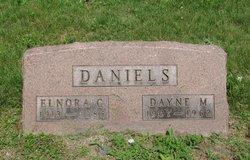 Elnora C <I>Winters</I> Daniels