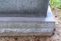 John J. Stutzke