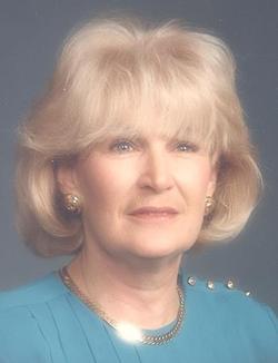 Doris Fay <I>Mercer</I> Johnson