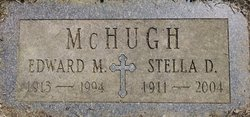 Edward Michael McHugh