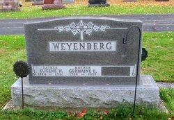 Eugene William Weyenberg