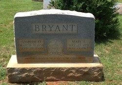 Mary E. Bryant