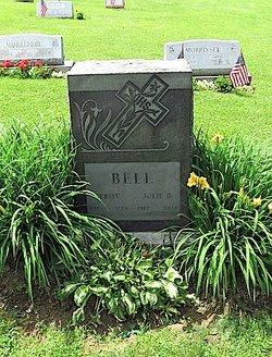 Troy Bell