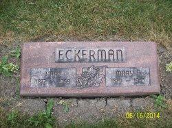 Mary E Eckerman