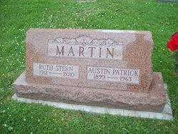 Austin Patrick Martin