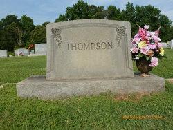 Ralph Turner Thompson