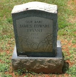 James Edward Bryant
