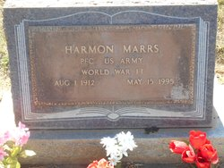 Harmon Marrs