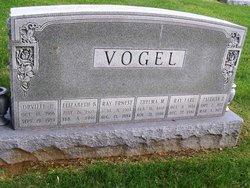 Ray Earl Vogel