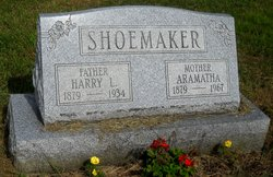 Aramatha Shoemaker