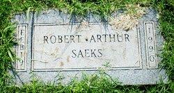 Robert Arthur Saeks