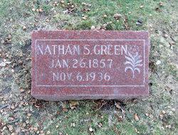 Nathan S. Green