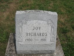 Joy Richards